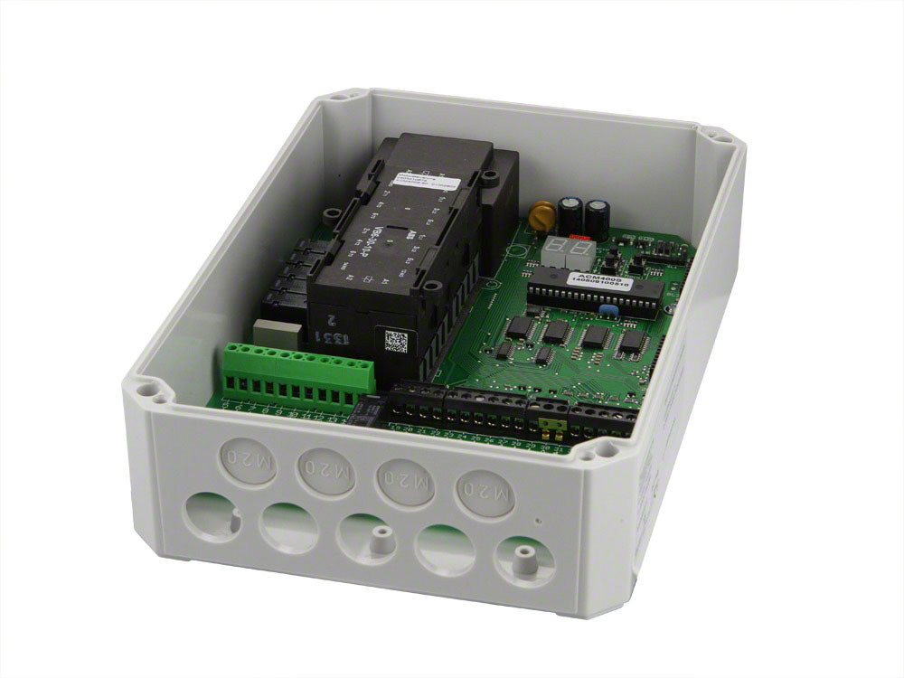 Dickert Electronic GmbH - ACM400S - Motor Controller